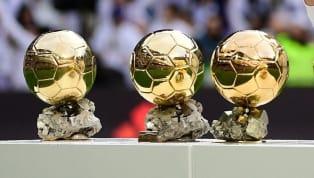 Công bố 10 ứng viên cho danh hiệu Quả bóng Vàng dưới 21 tuổi: Sao Nhật Bản cũng góp mặt!
