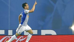 Real Sociedad - Leganés | Alineaciones confirmadas