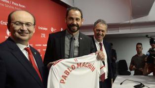 El delantero que Pablo Machín ha pedido para el Sevilla