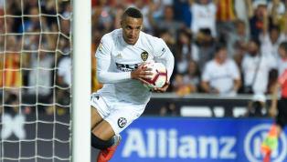 Valencia Slap €120m Price Tag on Rodrigo Moreno Amid Reported Real Madrid Interest