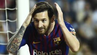 Dù chấn thương, Messi vẫn sẽ đá trận El Clasico cuối tuần này?