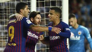 El FC Barcelona estaría siguiendo dos defensores del fútbol argentino