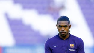 Barcelona Star Malcom Honoured to be Called Up for Brazil Ahead of International Debut