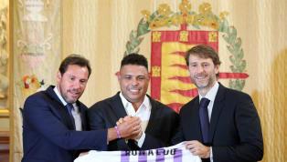 La impactante influencia de Ronaldo en el estado de forma del Valladolid