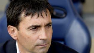OFICIAL | Asier Garitano, nuevo entrenador de la Real Sociedad