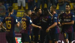 Bật khóc trước câu chuyện đẫm nước mắt của bom tấn Barca
