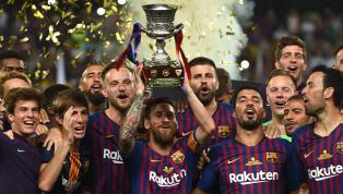 Los 11 países extranjeros en los que el Barcelona ha ganado algún título