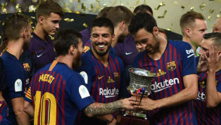 Picking the Best Potential Barcelona Lineup to Face Alaves on Saturday