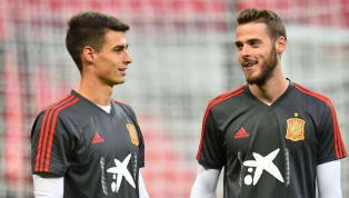 Kepa Set to Become Spain's Number One Goalkeeper as Luis Enrique Prepares to Axe David de Gea