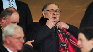 Ex-Arsenal Billionaire Shareholder Alisher Usmanov Wanted by Everton to Fuel Further Spending