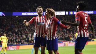 Atlético de Madrid 2-Borussia Dortmund 0 | Griezmann anota el segundo tras un gran contraataque