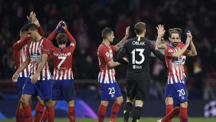 Picking the Best Potential Atletico Madrid Lineup to Face Athletic Bilbao on Saturday