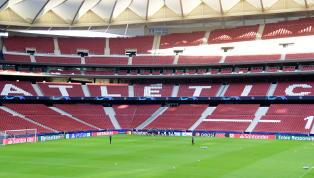 Atlético Madrid - FC Brügge | Die offiziellen Aufstellungen