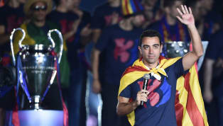 'I See Many Similar Things': Barcelona Legend Xavi Responds to Comparisons Between Himself & Arthur