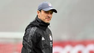 Kovac Tanggapi Isu Krisis Internal Bayern dan Rumor Kepergian James Rodriguez