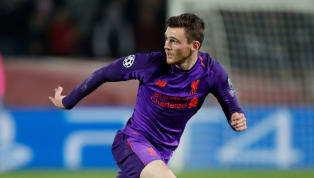 Andy Robertson Reveals He Considered Joining Stoke City Before Anfield Move