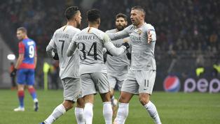 La Top 5 dei giocatori della 4ª giornata di Champions League