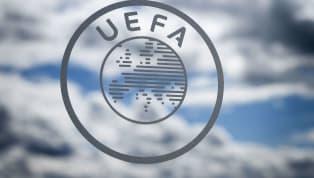 UEFA'dan Fenerbahçe'ye 'Şampiyonlar Ligi' Uyarısı Geldi