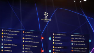 Twitter Reacts to the Champions League Draw as Man United and Liverpool Are Placed in Tough Groups