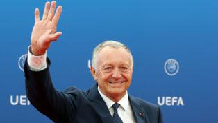 SANCTION : l'OL abat sa dernière carte face à l'UEFA