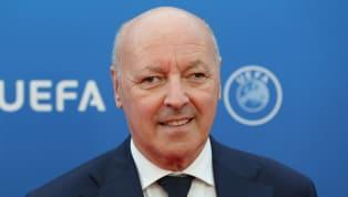 Miglior manager d'Europa: è ancora Juve-Real. Lunedì Marotta sfida l'ad dei Blancos