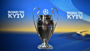 UEFA Şampiyonlar Ligi'nde 1. Haftanın En İyi Performans Gösteren 11'i