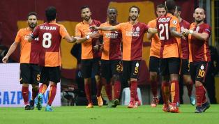 Galatasaray'ın Şampiyonlar Ligi Maçlarında Forma Göğüs Sponsoru THY Olacak