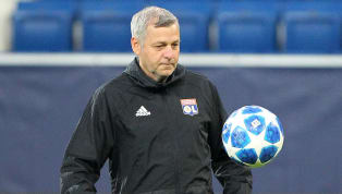 CIBLE: L'OL piste un défenseur prometteur de Ligue 1