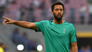 Mousa Dembele Ready to Run Down Tottenham Contract Ahead of Rumoured China Move
