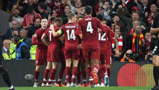 Liverpool Have Started Nightmare Run Well But the Fixture List Is Even Tougher in Next 3 Weeks