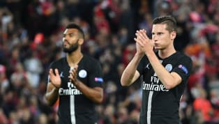 Julian Draxler Insists PSG Deserved More From Anfield Defeat Despite Dominant Liverpool Performance