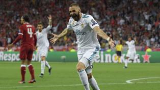 """""""Kein Glück"""" - Karim Benzema über sein kurioses Tor im Champions-League-Finale"""