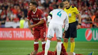 CLASH : Roberto Firmino se paie la tête de Sergio Ramos