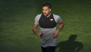 PHOTO: Emre Can Touches Down for Medical With Juventus Ahead of Free Transfer Move From Liverpool