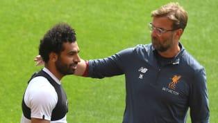 Thắng trận thuyết phục, Klopp vẫn không hài lòng với Salah