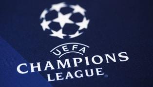 UEFA : L'époustouflant nouveau design de la Ligue des Champions