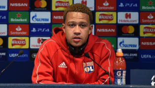Memphis Depay Lifts Lid on Improvement Since Failed PL Spell & States Manchester Is Still 'Red'
