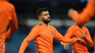 Aguero Resmi Perpanjang Kontrak di Manchester City