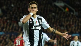 Manchester United 0-1 Juventus: Report, Ratings & Reaction as Dybala's Strike Sinks the Red Devils