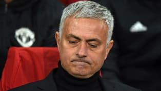 Thua Juve, Mourinho tiếc nuối vì người học trò này không thể thi đấu