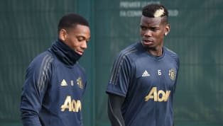 4 Key Battles to Look Out for as Man Utd Host Juventus in the Champions League