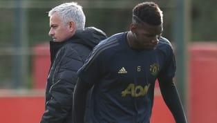 NÓNG: Raiola tiết lộ sự thật bất ngờ về mối quan hệ giữa Pobga-Mourinho