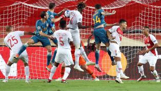 VIDEO   Giménez da vuelta el partido para el Atlético Madrid de cabeza (1-2)