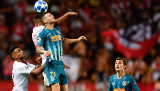 El 1x1 de la remontada del Atlético de Madrid contra el Mónaco
