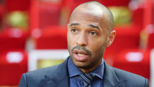 Aston Villa Set to Name Thierry Henry as New Boss With John Terry to Come in as His Assistant