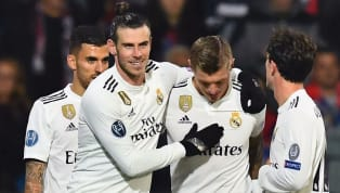 Las cuentas del Real Madrid para clasificarse para los octavos de final de la Champions