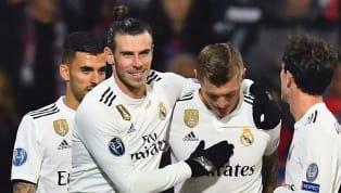 Celta Vigo - Real Madrid | Die offiziellen Aufstellungen