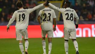 Chouchou : Les 8 joueurs du Real Madrid qui ont profité de l'arrivée de Solari