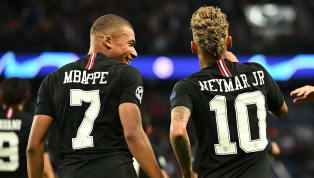 Com atuação de gala, Neymar bate recordes na Champions League; confira quais