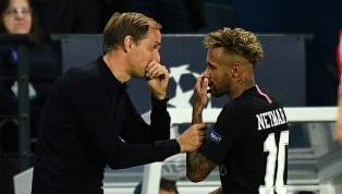 Neymar não esconde contrariedade com substituição após vitória do PSG